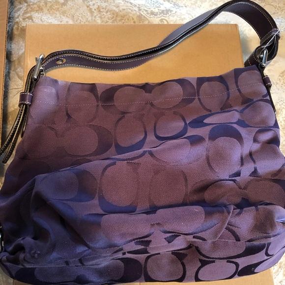 Coach Handbags - Authentic Coach Purse